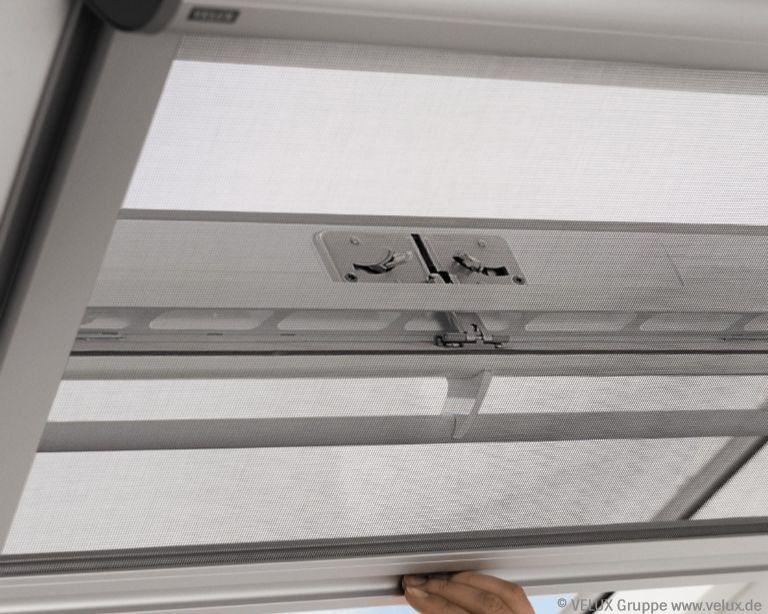 Dachflächenfensterzubehör