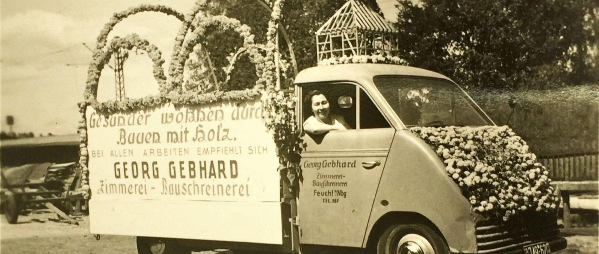 über 90 Jahre Familienunternehmen